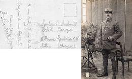 L- Camp De Prisonnier: PARCHIM  (GÖRIES)- - Marcophilie (Lettres)