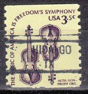 USA Precancel Vorausentwertung Preo, Locals Texas, Hidalgo 841 - Vereinigte Staaten