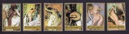 FujeiraONus Féminins - Peinture - Degas - Fudschaira