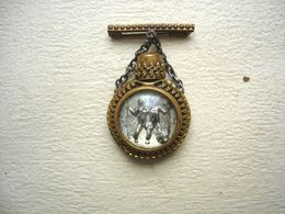 BEAU BIJOU ANCIEN 19EME Flacon A Parfum - Pendants
