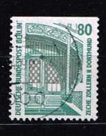 Berlin 1987,Michel# 796 C O - Gebraucht