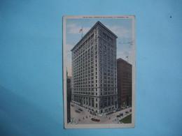 PITTSBURGH  -  Frick And Carnegie Buildings  -  Etats Unis  - - Pittsburgh