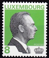 1997, Luxemburg, 1410, Großherzog Jean. MNH ** - Luxembourg