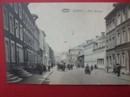 Dison :Rue Longue-Animée (D31) - Dison