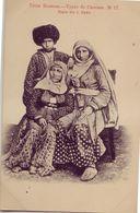 RUSSIE Type De Caucase 17 - Russia