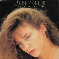 "Jane Birkin / Serge Gainsbourg  ""  Et Quand Bien Même  "" - Vinyles"