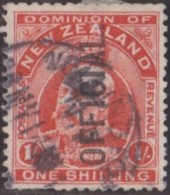 New Zealand    .     SG   .    O  77          .         O         .       Cancelled   .   /   .   Gebruikt - Dienstzegels