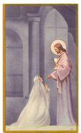 Devotie - Devotion - Communie Communion - Cecilia De Bouvre - Zomergem 1949 - Communion
