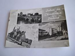 Padova - Saluti Da Chiesanova Padova - Padova (Padua)