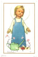 Devotie - Devotion - Communie Communion - Alex Claeys - Zomergem 1959 - Communion