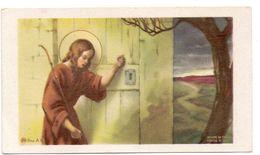 Devotie - Devotion - Communie Communion - Walter Pauwels - Zomergem 1953 - Communion