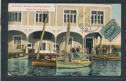 Kuba  ..-alte Karte.... ( Oo2690 ) Siehe Scan ! - Postcards