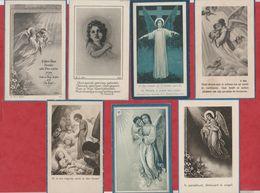 R.I.P. - BID - ENFANTS - KINDEREN - ANGES - ENGELEN - - Devotion Images