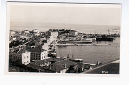 CROATIA Split 1932 OLD PHOTOPOSTCARD 2 Scans - Croazia