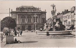 34 Monttpellier Le Theatre - Montpellier