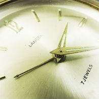~ REVEIL LANCEL - Horlogerie Bijouterie Bijoux Heure - Alarm Clocks