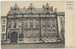 Malines - Le College St.Rombaut - Mechelen