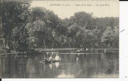 Achéres  Le Coin Révé Sur Les Bords De La Seine - Acheres