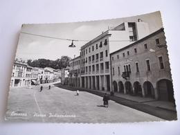 Udine - Latisana Piazza Indipendenza - Udine