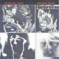The ROLLING STONES - Emotional Rescue - CD - Rock