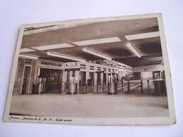 Firenze - Stazione Di S.M.N. Lato Arrivi - Firenze (Florence)