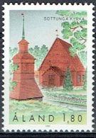 ALAND #  FROM 1993 STAMPWORLD  78** - Ålandinseln