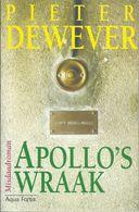 APOLLO'S WRAAK - PIETER DE WEVER - ( INSPECTEUR HOFMAN REEKS ) - Horror Y Suspenso