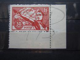 VEND BEAU TIMBRE D ' INDOCHINE N° 285 BDF , XX !!! - Indochina (1889-1945)
