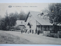 La Houppe - Châlet Des Bois - Flobecq - Vloesberg
