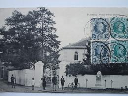 Place Arthur Dubois - Flobecq - Vloesberg