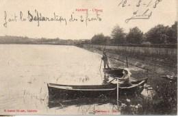 54 PARROY  L'Etang - France