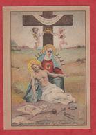 Image Pieuse - 1845 - N.-D. De COMPASSION - Brrrrrrr - Devotion Images