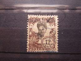VEND BEAU TIMBRE DE KOUANG-TCHEOU N° 67 !!! - Kouang-Tcheou (1906-1945)