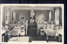 Den Bosch - Groot Ziekengasthuis - Vrouwenafdeling - 1935 - 's-Hertogenbosch