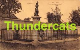 CPA LEGLISE MONUMENT COMMEMORATIF 1914 1918 - Léglise