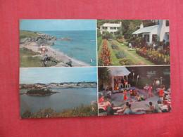 Multi View - Bermuda Stamp & Cancel >> Ref 3029 - Bermuda