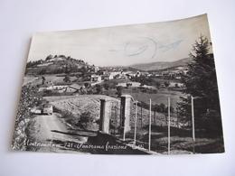 Cuneo - Montezemolo M. 741 Panorama Frazione Tetti - Cuneo