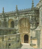 CONVENTO DE CRISTO Texte En Portugais, De Magnifiques Photos En Couleur - Livres, BD, Revues