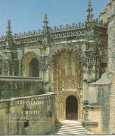 CONVENTO DE CRISTO Texte En Portugais, De Magnifiques Photos En Couleur - Books, Magazines, Comics