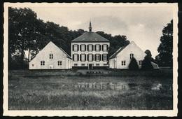 LUMMEN  KASTEEL ST.PAULUS TIEWINKEL - Lummen