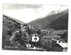 CARTOLINA DI STADOLINA - VIONE - BRESCIA - 1 - Brescia