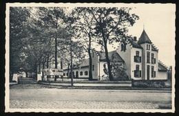 Retie - A.C.W. Vacantiehuis De Linde  INRIJ EN VOORBOUW - Retie