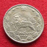 Iran 50 Dinars 1908 / AH 1326 KM# 961 *V1   Irão Persia Persien - Iran