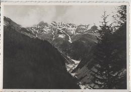 Bad Und Kurhaus, Val Sinestra Engadin, Blick Auf Val Ruinas - Photo: Brandt - GR Grisons