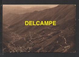 DD / 03 ALLIER / MONT-AIGOUAL / LES LACETS DE LA ROUTE DE VALLERAUGUE AU MONT-AIGOUAL - Valleraugue