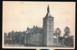 RODE ST.PIERRE - LE CHATEAU - Holsbeek