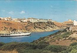 SANTA TERESA De GALLURA - La Baie Du Port ( L'insenatura Del Porto) - - Sassari