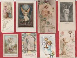 Vend Collection - Image Pieuse - Lot De 14 Images - ANGES -ANGELS -  A10 - Devotion Images