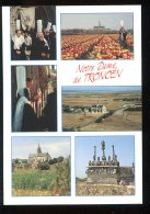 CPM Neuve 29 SAINT JEAN TROLIMON Notre Dame De Tronoën  Multi Vues - Saint-Jean-Trolimon