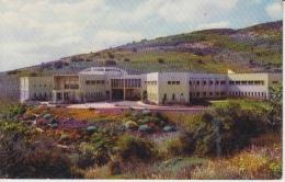 Haifa (recto Verso) - Israele